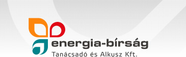 Energia-b�rs�g Kft.